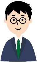 上場企業経理(係長) 32歳 男性