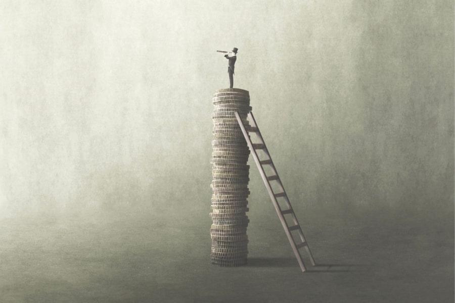 企業内会計士の年収
